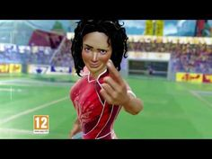 Kinect Sports Rivals - Spot TV!