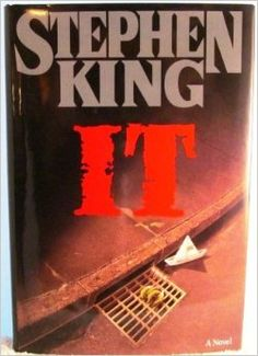 My favorite Stephen King book. Locked myself away for a whole weekend and red this in 2 days.