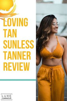 loving tan review. A detailed look at all of Loving Tan's self tanner fake tan products. Spray Tan Tips, Tanning Bed, Olive Skin, Fake Tan, Wedding Prep, Train, Skin Care, Beds, Bedding