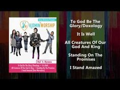 Yancy shares about Hymns and Kidmin Worship Vol. 1 - YouTube Purchase at kidminworship.com