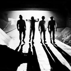 Clockwork Orange (Perspectiva de un punto)