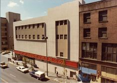 Historic Downtown Tacoma | ... 1950's superstore. Photo courtesy of Tacoma Public Library
