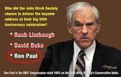 BEWARE !!!!! The Koch Brothers, Ron and Rand Paul, and the John Birch Society  http://www.liberalamerica.org/2013/10/09/the-koch-brothers-ron-and-rand-paul-and-the-john-birch-society/