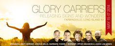 Glory Carriers 2014