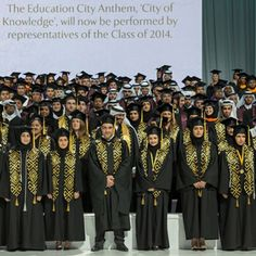 QF offers comprehensive educational cycle to prepare future leaders