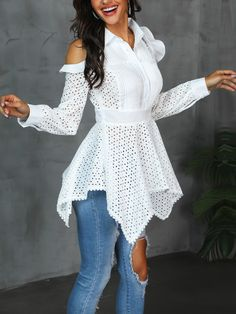 Shop Sexy Trending Dresses – Chic Me offers the best women's fashion Dresses deals Trend Fashion, Estilo Fashion, Look Fashion, Ideias Fashion, Womens Fashion, 50 Fashion, Fashion Rings, Fashion Styles, Fashion Online