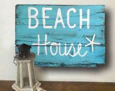 Resultado de imagen para beach house decor