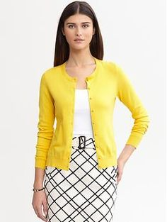 Anna cardigan | #BananaRepublic | Banana Republic | Pinterest ...