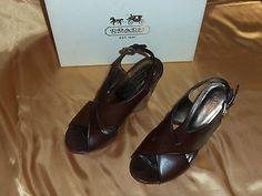 Coach Jamila Women's Shoes - SIZE 6.5 - A8060