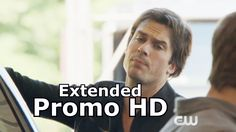 "The Vampire Diaries Season 7 Episode 5  Extended Promo Trailer ""Live Thr..."
