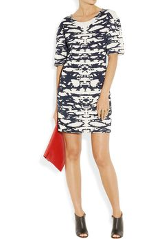 Mini vestido #Summer #Fashion #Looks