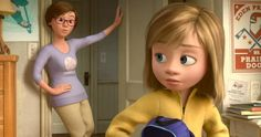 'Inside Out' Short Clip Takes Riley on Her First Date -- Riley's parents start freaking out when a young boy arrives for her first date in a clip from the new Pixar short 'Riley's First Date'. -- http://movieweb.com/inside-out-rileys-first-date-short-film-clip/