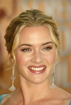 Kate Winslet Wallpaper: Kate