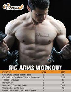 Build MASSIVE ARMS!! https://www.facebook.com/photo.php?fbid=651086238268501