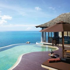 Silavadee Resort & Spa in Koh Samui
