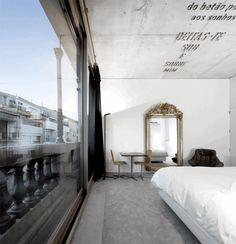 RESPECT FOR ARCHITECTURE, Porto 2012