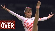 How A Career Ends: Dominique Moceanu, America's Youngest Gold-Medal Gymnast