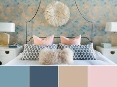 Fall is the season to make your home cozy and warm in preparation for cold months ahead. Take a tour of spaces designed in our favorite 10 autumnal colors, and tell us which one you heart the most.