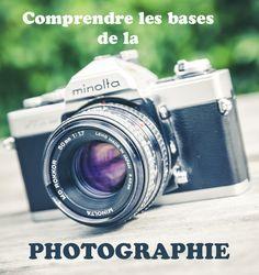 Connaître les bases de la #photographie pour rentrer de #voyage avec des #photos au top !