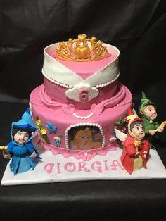 Il compleanno di Giorgia