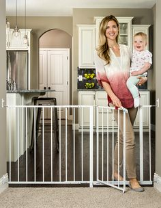 Regalo Maxi SuperWide Baby Gate
