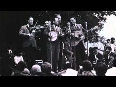 Ralph Stanley & The Clinch Mountain Boys - Six More Miles