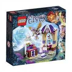 LEGO Elves Aira's Creative Workshop (41071)