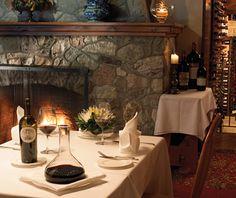Post Hotel & Spa, Lake Louise, Alberta / Mount Temple Canadian Rockies