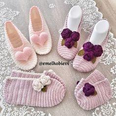 Selamlar iyi haftalar 🙋♀️ İstanbul yolcusu oldular 🤗 . Biraz dinleyim artık. Gribin şiddeti beni mahvetti diyebilirim 😔 O derece hastayım 🤦♀️ . . . Sipariş ve fiyat bilgi için lütfen DM . . . #knit #crochetpattern #kahve #sunum #istanbul #crochetersofinstagram #crochet #ganchillo #elişi #örgü #amigurumi #handmade #yarn #knitting #elisi #elemegi #englishhome #elemeği #orgu #babyblanket #bebek  #a101 #video #tasarim #keşfet #dugun #gelin #bebekbattaniyesi Crochet Baby Shoes, Crochet Hats, Emoji Coloring Pages, Bazaar Ideas, Baby Knitting Patterns, Crochet For Kids, Diy Party, Women's Accessories, Slippers