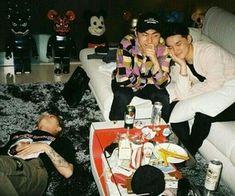 Millic and dean killed Zico Zico Bermuda Triangle, K Pop, K Drama, Kwon Hyuk, Hip Hop And R&b, Jay Park, Block B, Boyfriend Material, K Idols
