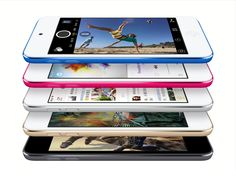 2015 iPod Touch 6th Generation