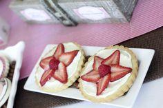 Anders Ruff Custom Designs, LLC: A Sweet Cookies & Milk Baby Shower
