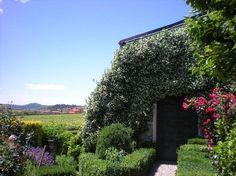 I giardini di Villa Serego Alighieri