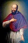 heiliger Franz von Sales