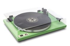 Orbit Plus turntable – U-Turn Audio Also Best Place to buy Vinyl Records Online : http://records-plus.com