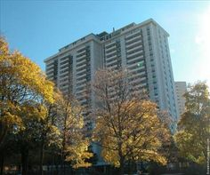 200 Balliol Street - Apartments for rent in Toronto on http://www.rentseeker.ca – managed by Greenwin