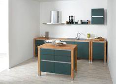"""Modulküche """"Udden"""", Ikea Küchenmodul, Küche, Udden, Ikea, Living ...   {Modulküche ikea udden 18}"""
