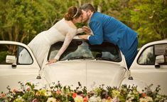 Wedding Car, Wedding Pics, Wedding Bride, Dream Wedding, Picture Scavenger Hunts, Cute Love Couple, Foto Pose, Candid Photography, Picture Poses