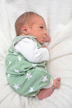 Babystrampler und mein geschmeicheltes Nähego | Tag für Ideen