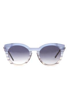 14e58461b3 Thierry Lasry Magnety Sunglasses