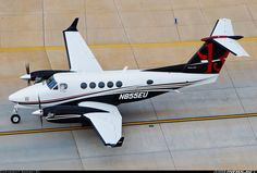 Hawker Beechcraft B200GT King Air aircraft picture