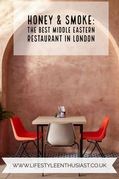 A London Tourist Guide. You Don't Need A Travel Agent To Pick A Great London Hotel. A great hotel turns your vacation into a fantasy. Read on to find out how to find an affordable place Smoke Restaurant, Middle Eastern Restaurant, Honey And Co, Eat On A Budget, Great Hotel, London Hotels, London Restaurants, Middle Eastern Recipes, Home Food