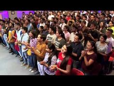 How to make impossible to possible -By Sandeep Maheshwari Try Again, Concert, Youtube, People, How To Make, Recital, Concerts, People Illustration, Youtubers