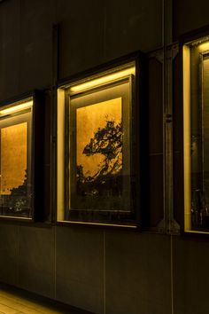 art installation at Tokyu Plaza Shibuya Fukuras – artless Inc. | news & archives