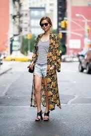 Bildergebnis für kimono street style