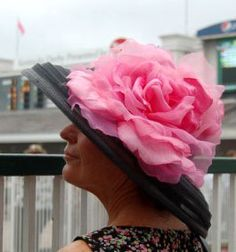For the next time the Queen invites me to Ascot