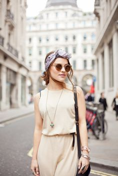 Boho summer | The Little Magpie, June 2015