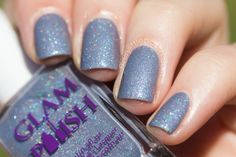 Glam Polish Lisbeth swatch