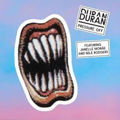 "Duran Duran Team With Janelle Monáe and Nile Rodgers on ""Pressure Off"" Great Bands, Cool Bands, Amazing Songs, Soundtrack To My Life, Spoken Word, New Music, Mtv, Audio, My Favorite Things"