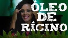 Óleo de Rícino | Dani Marcelino Venha conhecer tud sobre o óleo de rícino e descubra como ele é maravilhoso!